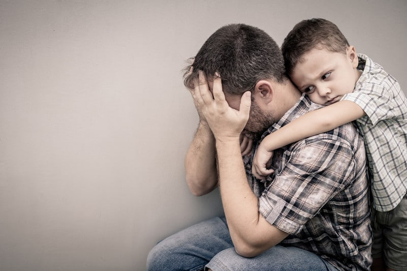 Rencontre papa divorcé